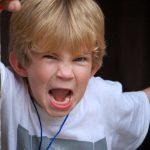 boos-jongetje